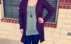Featured Face: Chloe Ward
