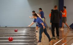Bowling Their Way to Success