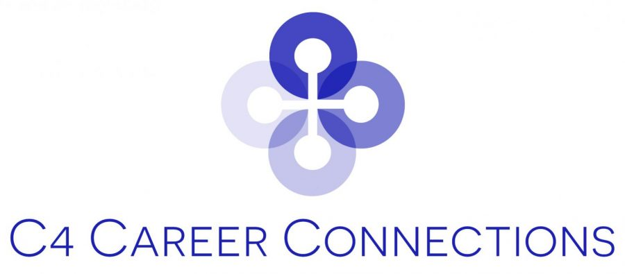 The Chamber of Commerce Career Connections is a one day program from 9:00 a.m. to 2:00 p.m. sponsored by the Tyler Chamber.