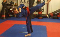 Kicks, Flips and Jabs