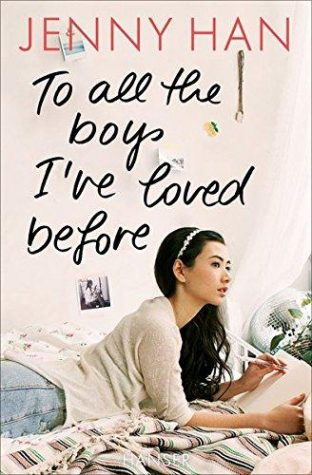 Book Review: To All the Boys I've Loved Before