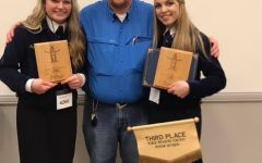 Students Compete at Houston Livestock Show