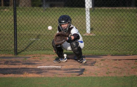 Eagles Grab Lead In Sixth Inning To Defeat Royse City