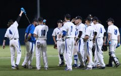 District Baseball Awards Announced