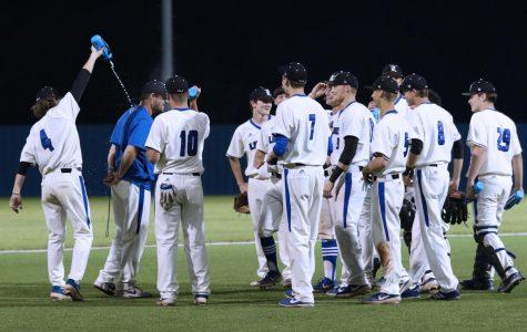 District Baseball Awards Announced