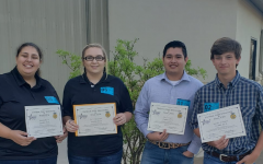 ENR Team Competes at State