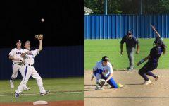 Athlete Spotlight: Seniors Jodi DeHart and Jacob Philpot