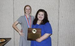 Students Medal at State UIL Competition
