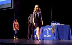 Students Attend Annual Honors Ceremony