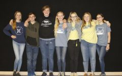 Students Named Members of UIL All-State Journalism Team