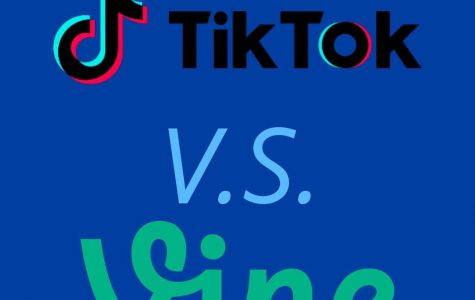 Tik Tok Replacing Vine as Video Sharing App
