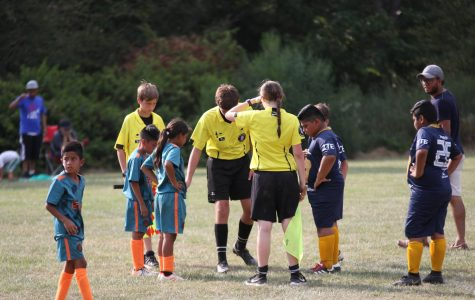 Opinion: Youth Referees Quitting at High Rates Due to Parents, Coaches
