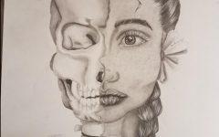 Sophomore Inspires Through Art