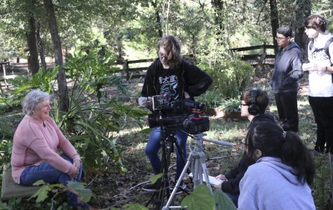 Behind the Scenes: Filmmaking