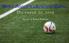 Boys Soccer to Hold Alumni Game