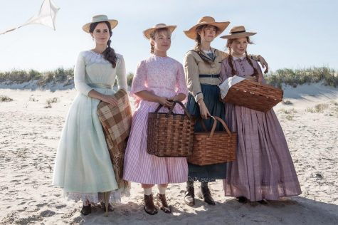 Movie Review: 'Little Women'