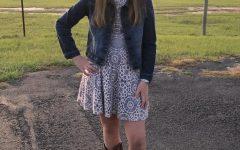 Featured Faces: Savannah Warrington