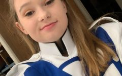 Featured Faces: Cally Browning