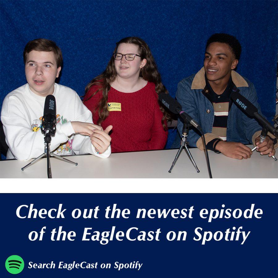 EagleCast%2C+Season+1%2C+Episode+2