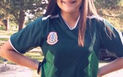 Featured Faces: Perla Aparicio