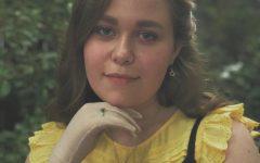 Featured Faces: Savannah Lillich