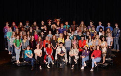 Theatre Club Page