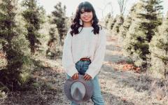 Featured Faces: Victoria Mayorga