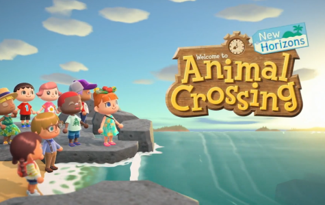 'Animal Crossing: New Horizons' is a game that simulates real life. This newest iteration is the fifth worldwide release of a game in the series.