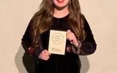 Senior Awarded NSDA District Student of the Year