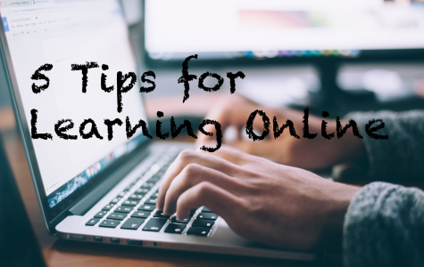 This article gives five easy tips to online learning. If followed correctly, these tips should help students get the most out of their online learning experience.