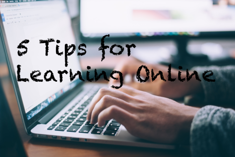 Getting the Most Out of Learning Online