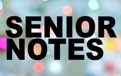 Words of Advice as Seniors Prepare for College