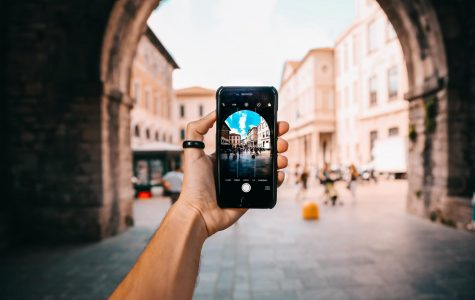 How to Take Quality Photos On A Cellphone