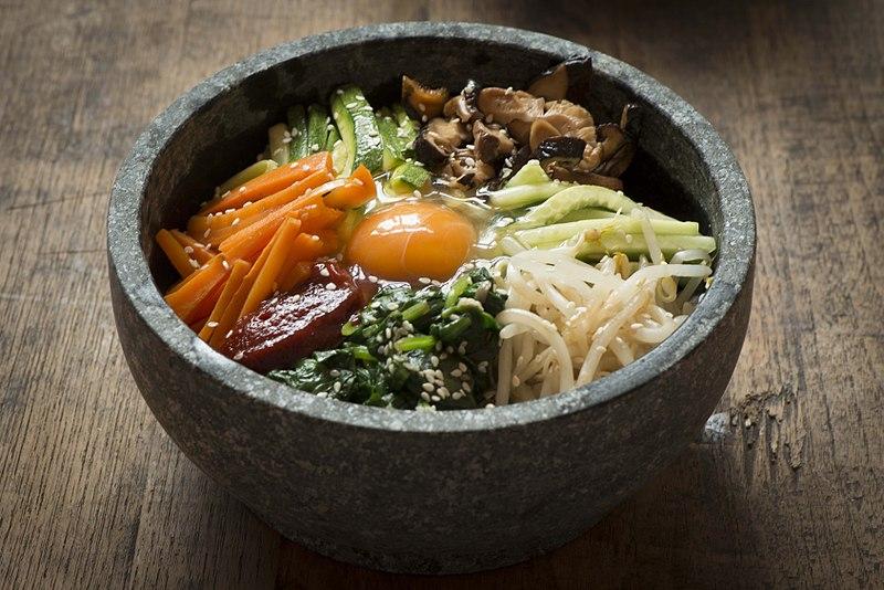 Cultural Spotlight: Dolsot Bibimbap, A Korean Culinary Delight