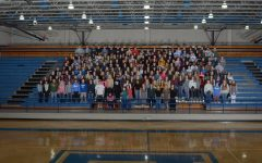 Faculty and Staff Send Words of Encouragement to the Class of 2020