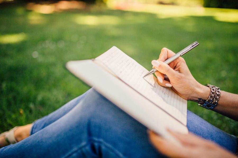 Boylan Writing Contest Ends Monday