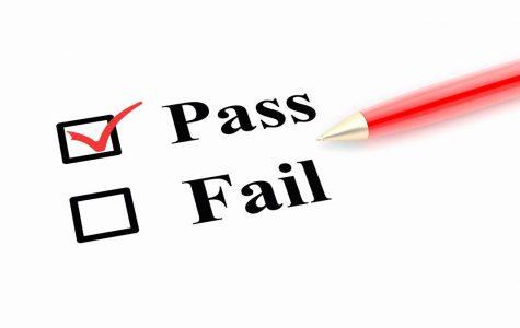 LHS Should Adopt a Pass/Fail Grading System
