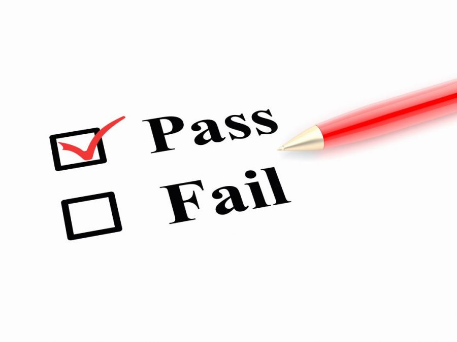 LHS+Should+Adopt+a+Pass%2FFail+Grading+System