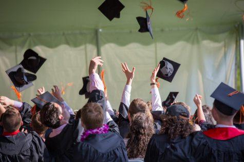 The Impact of COVID-19 on High School Seniors