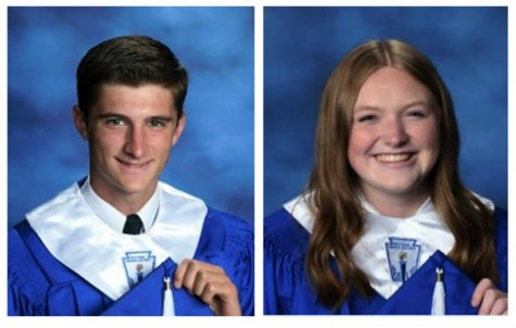 Seniors Selected as Outstanding Young Persons by Rotary Club