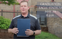 LHS Announces Guidelines for In-Person Graduation