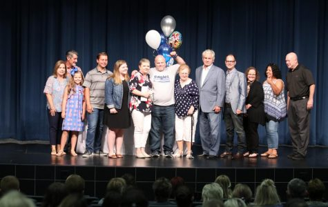 Teachers Meet for Convocation 2020-2021