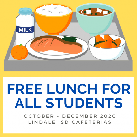 District Provides Free Meals for Every Student