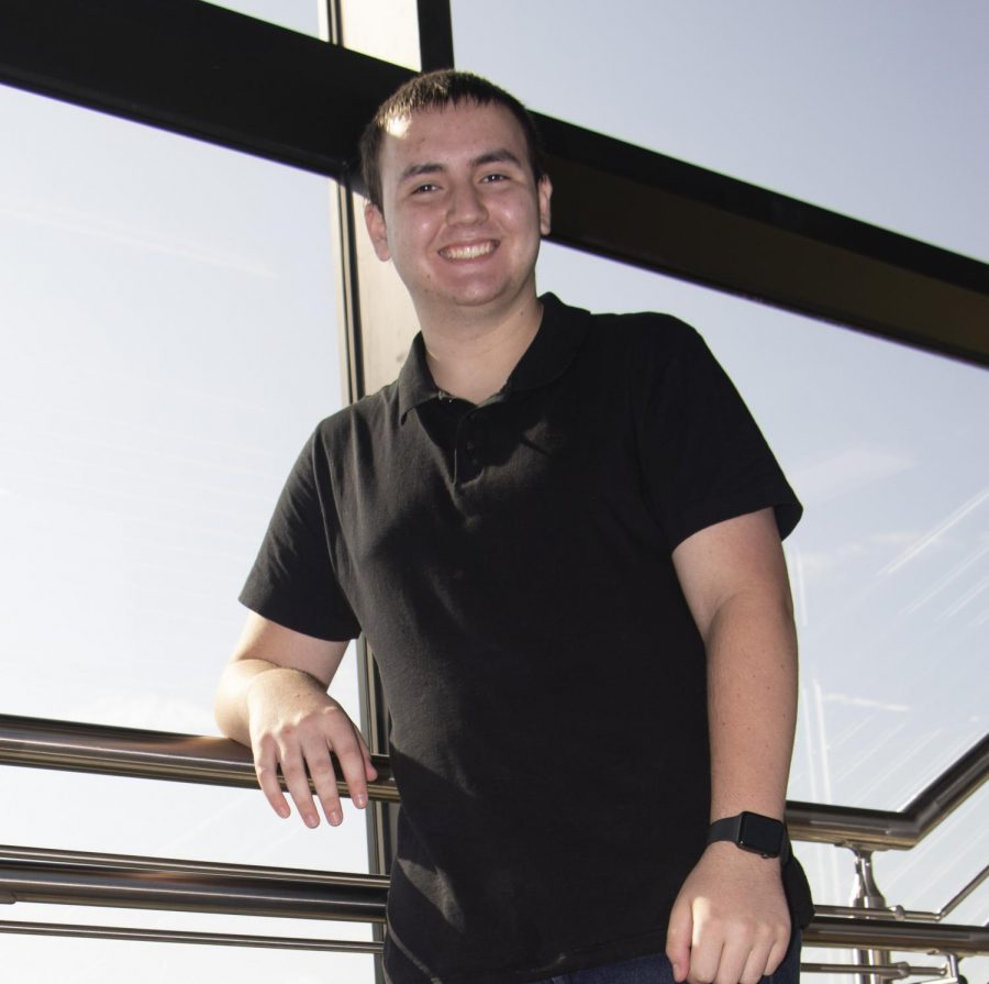 Andrew Velarde