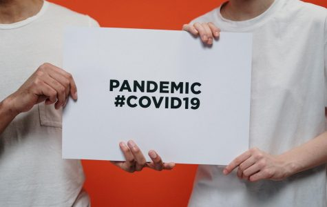 Dispelling COVID-19 Myths: One Staffer's Personal Experience With the Virus