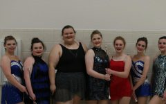 Twirlers Advance to State in Solo and Ensembles