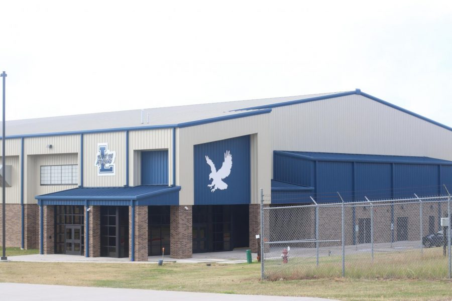 Final District Improvements Completed From 2018 Bond
