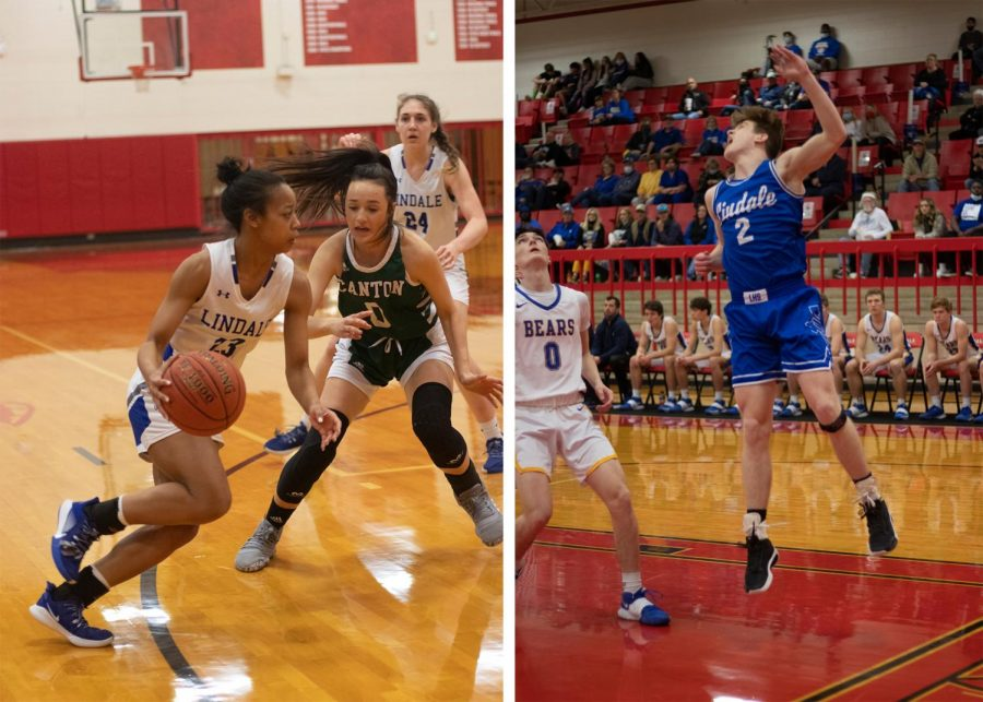 Boys and Girls Basketball Have Deep Playoff Runs