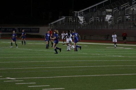 Lady Soccer Season Update [February 5]