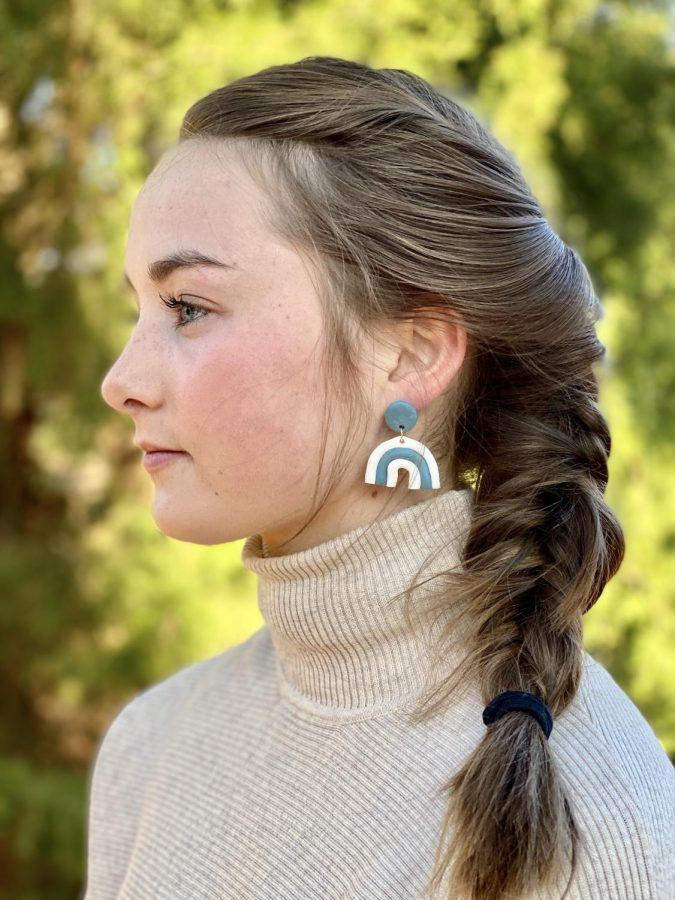Featured Faces: Angelina Jansen